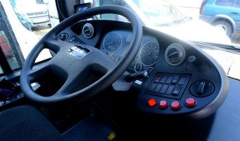 Около 6000 автобуса в страната не са оборудвани с колани