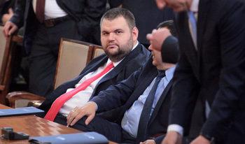В парламента ще се проведе дискусия за значението на медийния закон на Пеевски