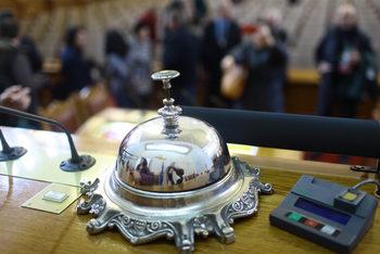 Депутатите се захващат с президентското вето върху Административнопроцесуалния кодекс