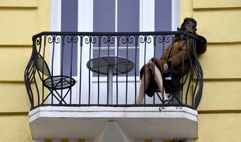 Мръсният въздух увеличава риска от деменция