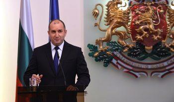 Нови избори не са алтернатива, управляващите да се фокусират върху проблемите, обяви Румен Радев