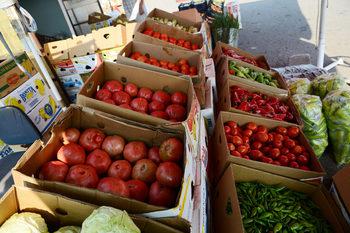 На прага на есента плодове и зеленчуци започват да поскъпват