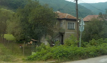 Селата в Трънския край – все още живи