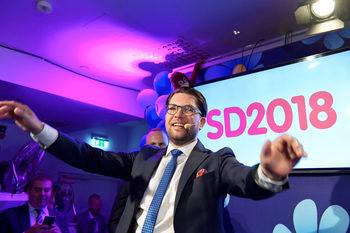 Без ясен победител: Швеция ще опитва да състави правителство под натиска на националистите