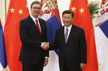 Китай утвърждава влиянието си в Сърбия с инвестиции за още 3 млрд. долара