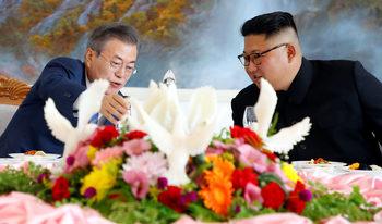 Южна и Северна Корея ще кандидатстват за домакинство на олимпийските игри през 2032 г.