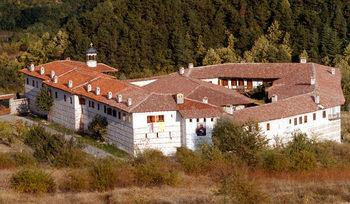 Делото за взлома в Роженския манастир ще се гледа от районния съд в Пловдив