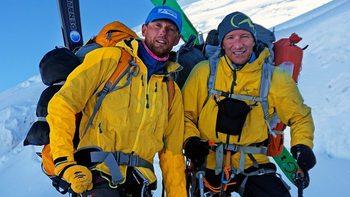 Двама руснаци ще направят опит да се спуснат със ски от Анапурна