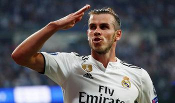 """""""Реал"""" започна с уверена победа защитата на европейския футболен трон"""