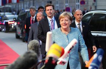 Лидерите на ЕС не постигнаха успех в дискусиите си за миграцията на срещата в Залцбург