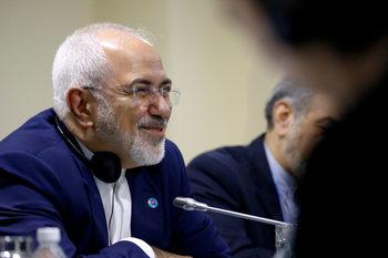За Иран Тръмп е заплаха за международната сигурност