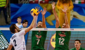 Какво е нужно, за да влезе България в шестицата на световното по волейбол