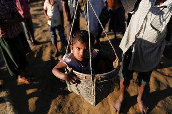 САЩ отпускат нова помощ от 185 млн. долара за рохинджите