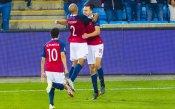 Полу-Норвегия, полу-Мароко се изправя срещу нашите във вторник