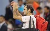 Федерер се справи с германец и е в топ 8 на домашния си турнир