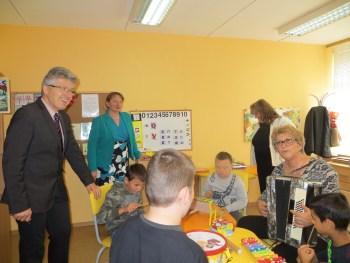 """В ЦСОП """"П. Р. Славейков"""" – Плевен демонстрираха предоставянето на специална образователна подкрепа"""