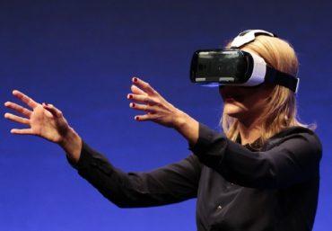 Спектакъл съчетава смесена и виртуална реалност за пръв път в Габрово!