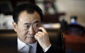 Китайскатa Wanda Group обмисля да продаде дела си в Legendary Entertainment