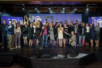 Наближава крайният срок за кандидатстване в рекламния конкурс Effie