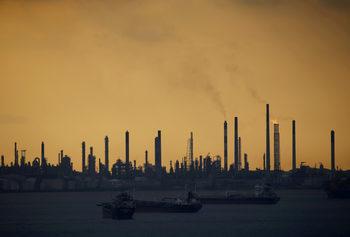 Напрежението около Саудитска Арабия повиши цената на петрола
