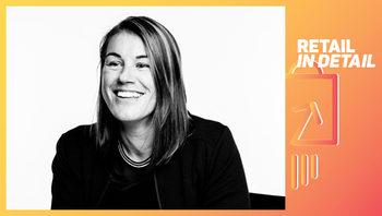 Лекторите на Retail in Detail: Кейт Маер