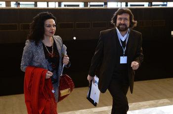 Спецпрокуратурата стигна и до Николай и Евгения Баневи