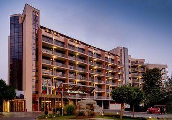 Doubletree by Hilton Varna – Golden Sands