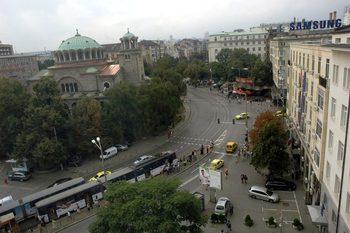 """Конкурсът за площад """"Св. Неделя"""" ще бъде прекратен и пуснат с нови условия"""