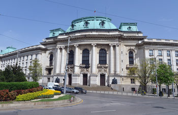 Софийският университет се похвали, че за първи път от 6 г. финансовият му отчет е без забележки
