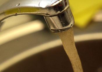 Водата в Лом беше пусната шест дни след аварията на водопровод