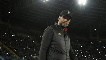 """Клоп: Една загуба не е фатална за """"Ливърпул"""""""