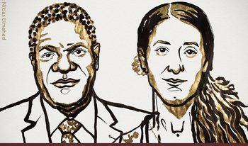 Гинеколог от Конго и активист срещу сексуалното насилие над язиди получиха Нобела за мир