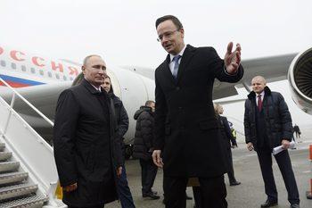 """Унгария обвини Европа в """"двоен стандарт"""" за отношенията с Русия"""