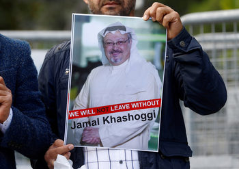 Изчезването на саудитския журналист застрашава отношенията между Рияд и Вашингтон