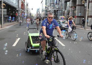 Белгия ограничи още повече дизеловите автомобили