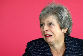 Тереза Мей се готви за пълна с рискове седмица, която може да е решаваща за Брекзит