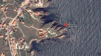 Протестиращи поискаха достъп до брега край Созопол и не са против започналия строеж