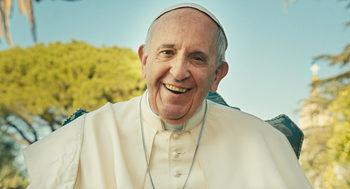 """Документален филм на Вим Вендерс за папа Франциск ще е на """"Киномания"""""""