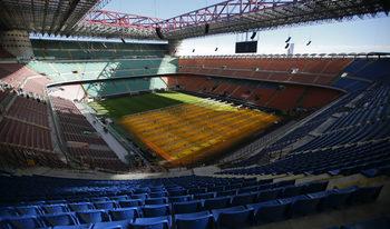 """""""Милан"""" и """"Интер"""" тръгват ръка за ръка с искане да вземат стадиона за 99 години"""