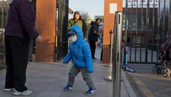 Жена рани с нож 14 деца в детска градина в Китай