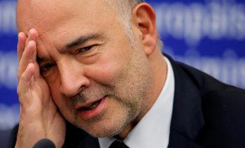 """Видео: Защо Пиер Московиси нарече италиански евродепутат """"кретен, провокатор и фашист"""""""