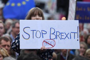 Повече от 1 млн. британци искат втори референдум за Брекзит