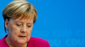 Залезът на Меркел може да има бедствени последици за ЕС