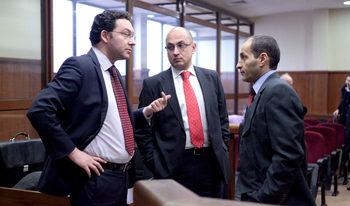 Съдът оправда бившия външен министър Даниел Митов, заместникът му получи 4 години затвор