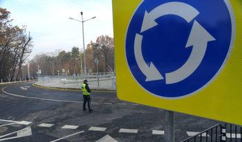 Държавата ще строи кръгови кръстовища около големи заводи