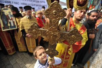 Само Всеправославен събор може да реши църковните проблеми в Украйна, смята Ловчанският митрополит