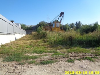 НАП Плевен продава поземлен имот в индустриална зона