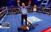 Запознайте се с най-лошия професионален боксьор