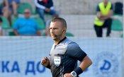 Българска съдийска бригада ще ръководи мач от Лига Европа