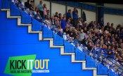 Увеличавали се случаите на расизъм в английския футбол